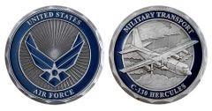 USAF C-130 COIN