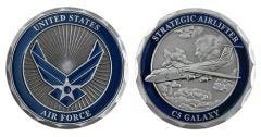 USAF C-5 COIN
