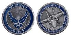 USAF F-15 COIN