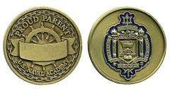 USNA Parent Coin