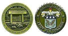 (D) ARMY WAR COLLEGE - 2013 CLASS