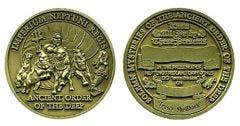 NAVY SHELLBACK COIN