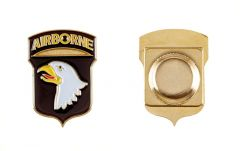 101st Airborne Division Strong Magnet