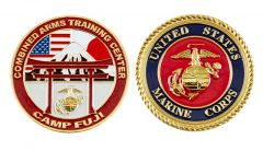 Camp Fuji Combined Arms Training Center
