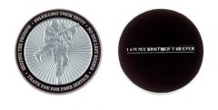 BROTHERS KEEPER CHALLENGE COIN