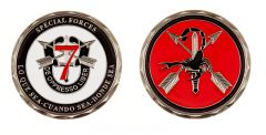 EGLIN AIR FORCE BASE 7TH SPECIAL FORCES SCORPION