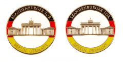 Brandenburger Tor City Gate Coin