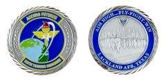 Lackland 326th Training Squadron