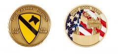 1st Cavalry Division - Fort Hood