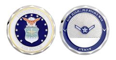 USAF Airman Rank