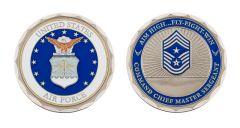 ISAF CCMS Rank