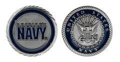 America's Navy Coin
