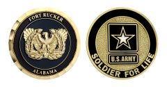 FORT RUCKER WARRANT OFFICER