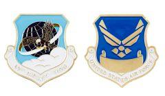 (D) ANDREWS AFB 89TH AIR LIFORT WI