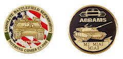ABRAMS COIN