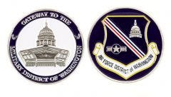 AIR FORCE DISTRICT OF WASHINGT