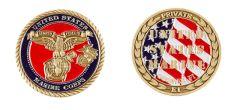 (D) USMC PRIVATE