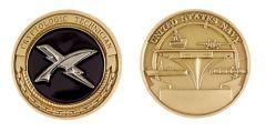 CRYPTOLOGIC TECHNICIAN COIN
