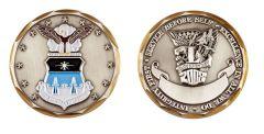 (D) USAF ACADEMY CLASS OF 2008