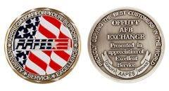 (D) OFFUTT AFB - APPRECIATION