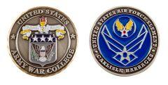 Army War College - USAF Element Coin