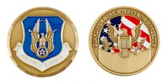 AIR FORCE RESERVE COIN